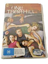 One Tree Hill Season One SEALED Brand New M PAL 6 disc set 2006 Warner Bros.