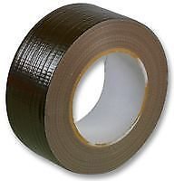 WATERPROOF CLOTH GAFFER TAPE BROWN 48MM Tape  - CCCB5687