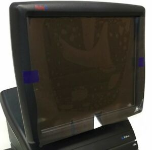 Rebuilt Verifone Ruby CI & Ruby 2 Replacement Display ***Touchscreen Top Only***