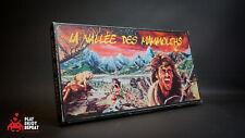 La VALLEE DES mammouths 1991 Ludodelire BOARD GAME veloce spedizione gratuita ne...