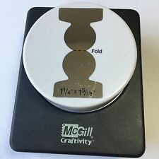 McGill Round Tab Punch (68600) - NEW
