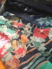 Shawls/Wraps Floral 100% Silk Scarves and Wraps for Women