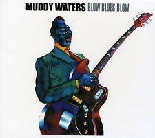 Muddy Waters - Blow Blues Blow [New CD] Digipack Packaging