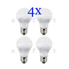 4 Pack LED Light Bulbs 25 Watt = 3 W Bright White/Cool E27 Home Indoor Lamp AD31