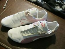 PUMA FUTURE CAT ATHLETIC SHOES SNEAKERS WOMEN Size 10 RARE INDOOR SOCCER