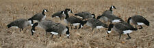CYBER MONDAY SALE REAL GEESE CANADA GOOSE SILHOUETTE DECOYS PRO SERIES WF916PS