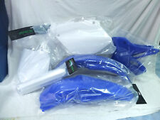 Yamaha  YZ 250 YZ 125 250 02 04 cross kit  carene kit plastiche fairing RACETECH