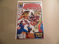 Guardians of the Galaxy #21 (Marvel 1992) Free Domestic Shipping