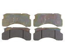 Disc Brake Pad Set-Specialty - Medium Duty; Metallic Front Raybestos SP236TR
