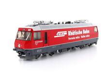 Bemo 1659164 Elektrolok Ge 4/4 III 644 Rhätische Bahn RhB H0