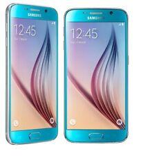 Samsung Blue Mobile Phones