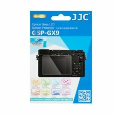 JJC GSP-GX9 Optical Glass LCD Screen Cover for Panasonic DC-GX9/DC-GX7 Mark III
