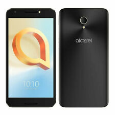 Alcatel A3 Plus 3G 5011A GSM Unlocked Android SmartPhone - Black