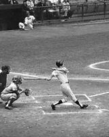 New York Yankees BOBBY MURCER Glossy 8x10 Photo Print Baseball Poster