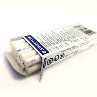 Staedtler 10 x Mars Plastic Eraser Refills 528 55