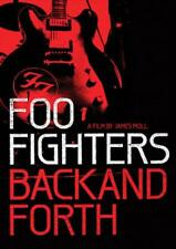 FOO FIGHTERS: BACK AND FORTH NEW BLU-RAY