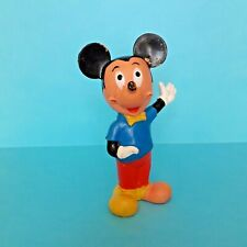 Ancien Pouet Pouet  MICKEY 1966 Walt Disney Production  Made in France