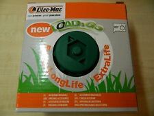 Genuine OLEO MAC EMAK Tap & Go Brushcutter Strimmer LONGLIFE BUMP Head