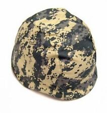 COPRIELMETTO MILITARE ELASTICIZZATO MIMETICTIO SOFT AIR ROYAL PLUS JM-012 ACU