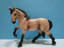 Schleich ® Pferde  13666    Lusitano  Hengst  braun   ohne Fähnchen
