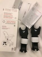 Bugaboo Cameleon car seat adaptors for Maxi Cosi