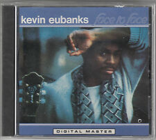 KEVIN EUBANKS - FACE TO FACE (CD 1986) BRAND NEW ! VERY RARE ! MADE IN JAPAN !!!