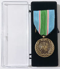 Médaille Medal ONU / UNITED NATIONS  FINUL  LIBAN / LEBANON