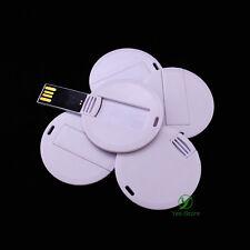 Pack of 5pcs 1GB USB Flash Card Thumb Stick Pen Drive 1 Gig Suit for Custom Logo