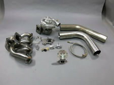 Ford 2.3L Turbo KIT, Turbo Coupe, Stang, Merkur XR4Ti Mustang SVO, XR-7