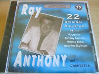 Ray Anthony - Young Man with a Horn (1992)  CD  NEW/SEALED  SPEEDYPOST