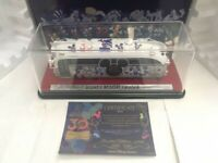 Die Cast Model 1/43 Disney 30th Anniversary Resort Cruiser
