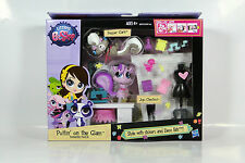 Littlest Pet Shop Puttin on The Glam Themed Pack - BRAND NEW