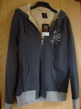 Duffle-coat