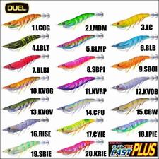 2020 DUEL EZ-Q CAST PLUS Squid Jig #3.5