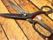 Antique Rudolf Schmidt Solingen Scissors