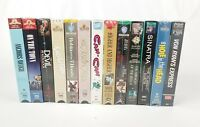 (Lot of 13) Frank Sinatra Musical Movies VHS - All New & Sealed Collectible