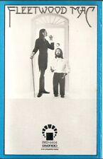 Fleetwood Mac Fleetwood Mac  Import Cassette Tape