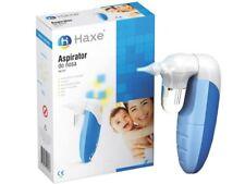 HAXE Elektrischer Nasensauger Baby Aspirator