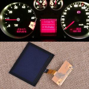 LCD Cluster Speedometer Display Screen Fit For Audi A3 A6 C5 TT 8N Series Em