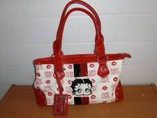 King Features Syndicate ~ Authentic Betty Boop 2008 Medium Size Handbag