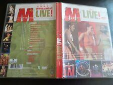 Music DVD, M KIDS - Live! , 14 Super Hits.!!!