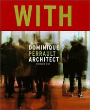 Dominique Perrault by D Perrault (1999, Hardcover)