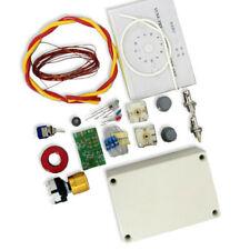 QRP Manual Antenna Q9 Tuner Tune 1-30Mhz DIY Resistor Capacitor Parts Set Kit