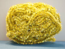 New Age Chenille 2,7 Meter x 6 mm 3 - farbig Cascade USA FOOLS GOLD