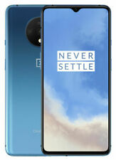 OnePlus 7T - 128GB - Glacier Blue