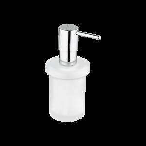 Grohe Essentials Seifenspender 40394001 chrom, für Halter 40369/40508