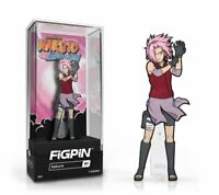 IN STOCK: FiGPiN Classic: Naruto Shippuden - Sakura #91