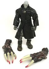 "ToyBiz Capcom Resident Evil 2 Biohazard Mr. X (Tyrant) 7"" Action Figure Loose"