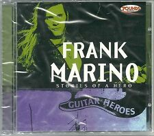 Frank Marino Guitar Heroes Best Zounds Stories Of A Hero Hendrix