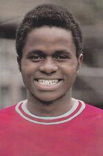 Football Photo>ADE COKER West Ham United 1971-72